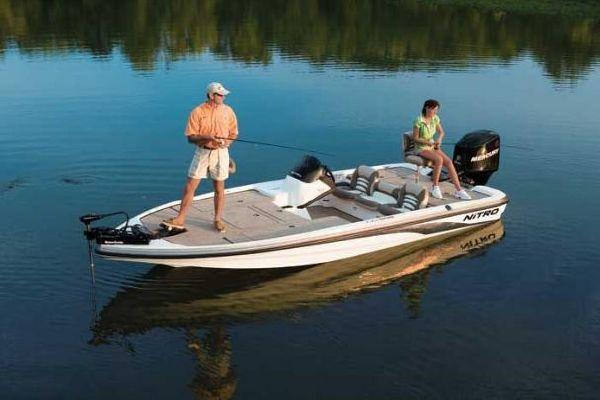 Nitro 898 2008 Nitro Boats for Sale