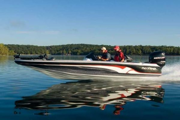 Boats for Sale & Yachts Nitro 929 CDX 2008 Nitro Boats for Sale