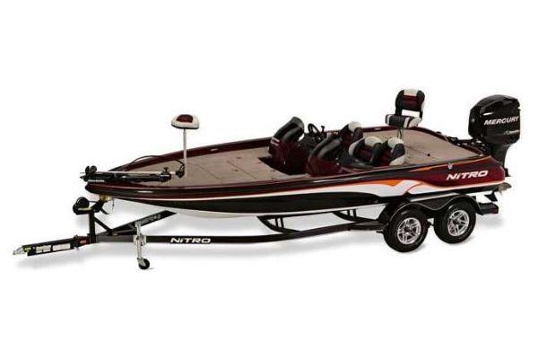 Nitro 929 CDX 2008 Nitro Boats for Sale