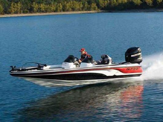 Nitro 929 CDX DC 2008 Nitro Boats for Sale