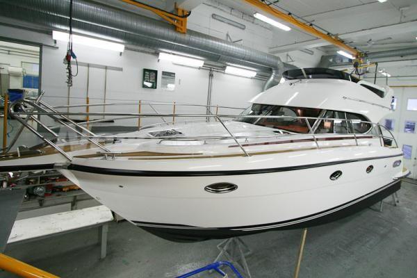 Boats for Sale & Yachts Nord West 370 Flybridge 2008 Flybridge Boats for Sale