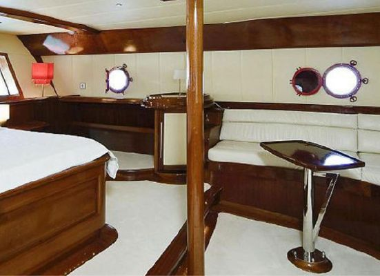 NORD WINDS Ketch 2008 Ketch Boats for Sale