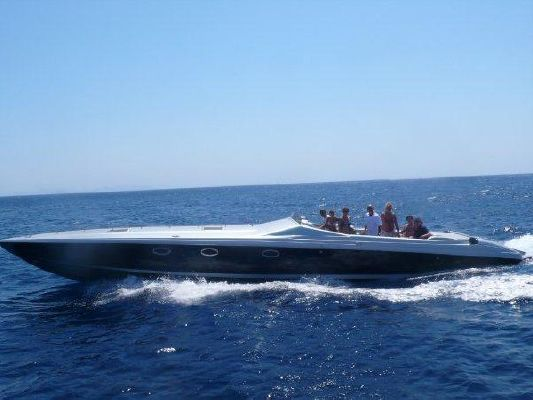 Boats for Sale & Yachts Nortech 5000V 51 2008 All Boats