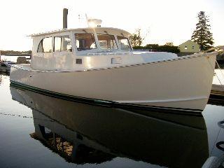 Northern Bay 38 cruiser 2008 All Boats