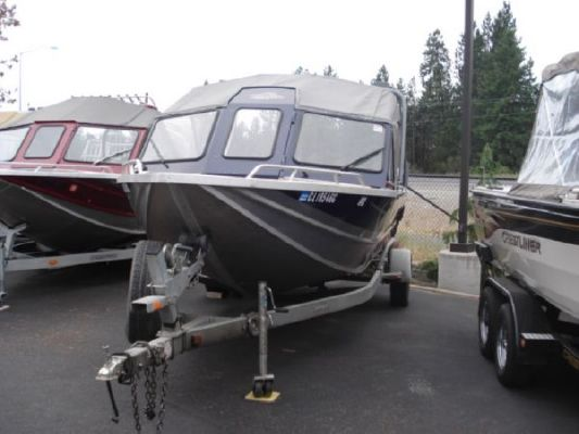 Boats for Sale & Yachts NORTHWEST JET 196 Freedom 2008 Jet Boats for Sale