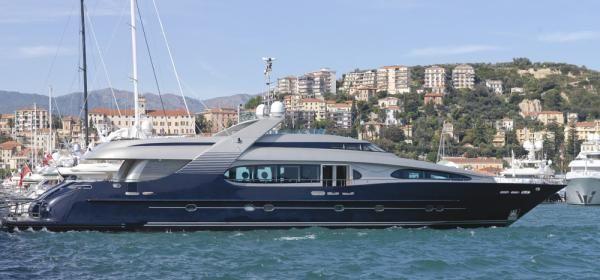Oceanline 127 2008 All Boats