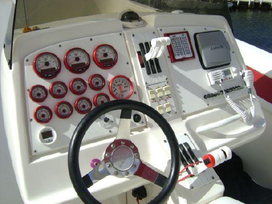 Outerlimits Predator 2008 Motor Boats