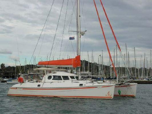 Outremer 43 2008 All Boats