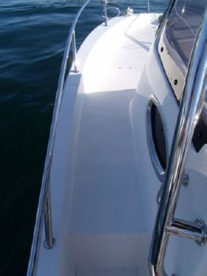 PACIFIC CRAFT 800 suncruiser 2008 All Boats