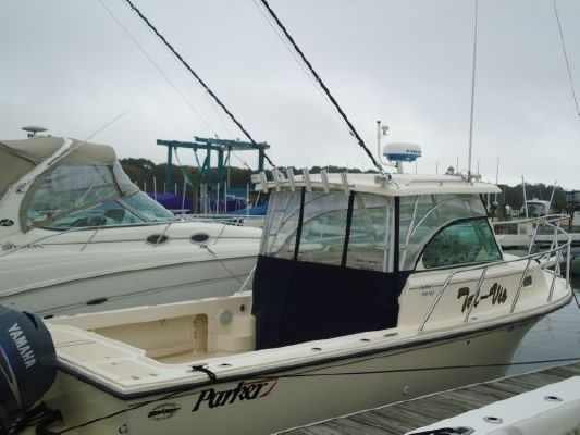 Parker 2510 Boats for Sale **New 2020 Only $80K Price Motor Boats