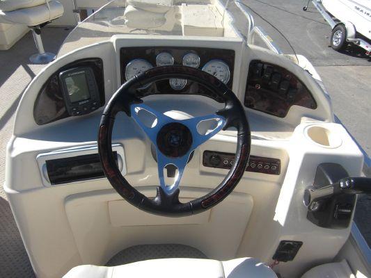 Parti Kraft 2386DF Tri 2008 All Boats