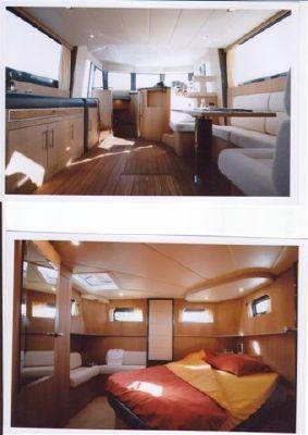 Patagonia Yachts LATITUDE '44 2008 All Boats