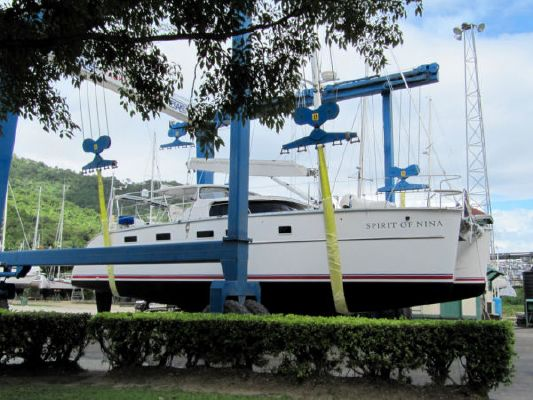 PDQ Antares 4425 I 2008 Beneteau Boats for Sale