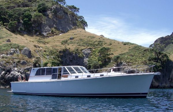 Boats for Sale & Yachts Peal 54' Passagemaker 2008 All Boats