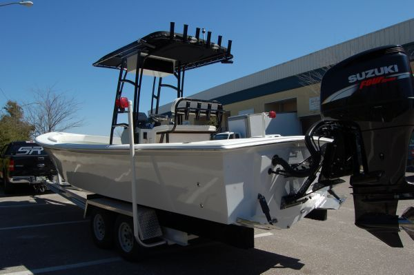 Boats for Sale & Yachts Peer Gynt 26 Center Console 4 Ship 2008 All Boats