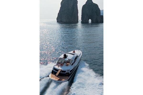 Boats for Sale & Yachts Pershing 46 2008 All Boats