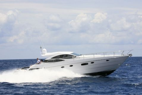 Pershing 50 2008 All Boats