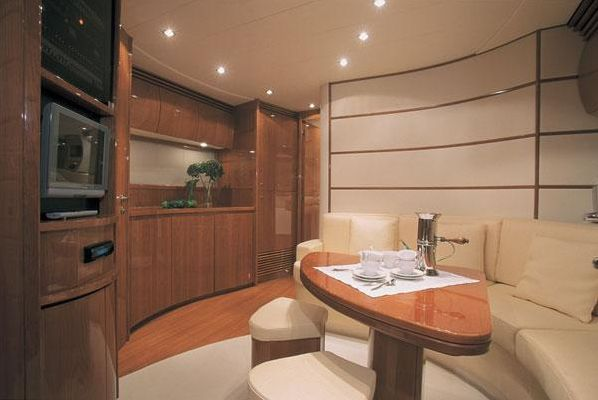 Pershing 50 (Arnesson Surface Drive) 2008 All Boats