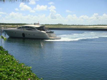 Pershing 72 2008 All Boats