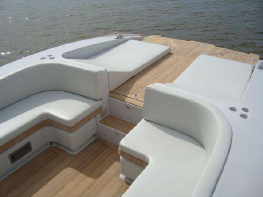 Pirelli PZero 1400 Yacht Edition 2008 All Boats