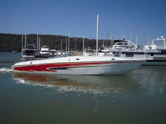 Boats for Sale & Yachts Pluckebaum Performance 2008 All Boats