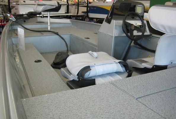 Boats for Sale & Yachts Polar Kraft Sportsman MV1780 SE 2008 All Boats