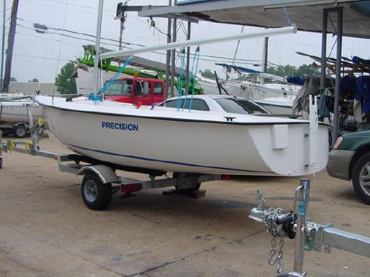 Boats for Sale & Yachts Precision 15 keel 2008 All Boats