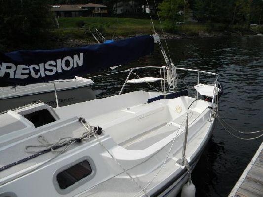 Precision 18 2008 All Boats