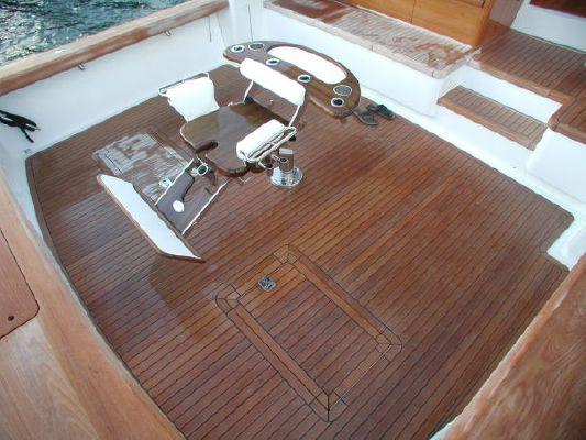 Precision Custom Convertible 2008 All Boats Convertible Boats