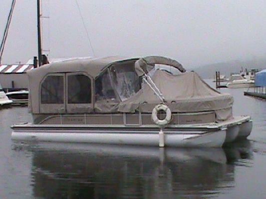 Premier 275 Grand Majestic RE 2008 All Boats