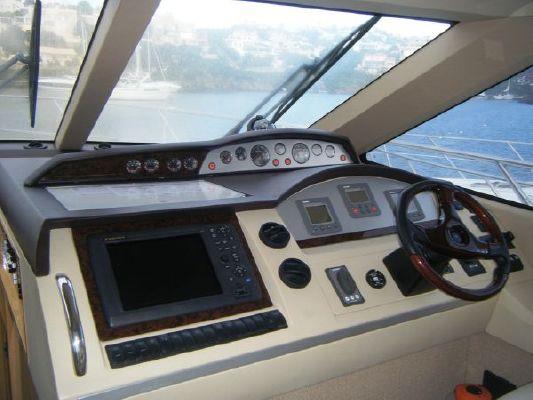 Princess 50 MkIII 2008 Princess Boats for Sale