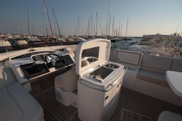 Princess 58 2008 Princess Boats for Sale