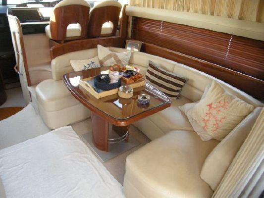 Princess fly 2008 Princess Boats for Sale