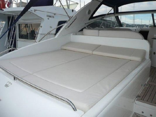 Princess V42 2008 Princess Boats for Sale