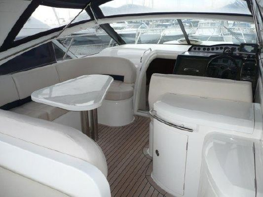 Princess V42 2008 Princess Boats for Sale