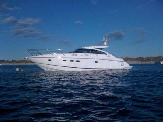 Boats for Sale & Yachts Princess V45 HT 2008 Princess Boats for Sale