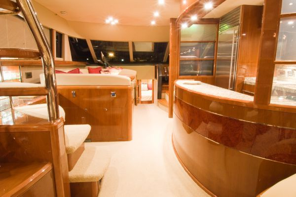 Boats for Sale & Yachts Princess Viking Sport Cruiser Motor Yacht *LLC* 2008 Princess Boats for Sale Viking Boats for Sale