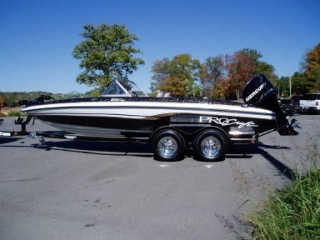 Boats for Sale & Yachts Pro Craft 200 Combo FS 2008 All Boats