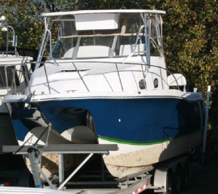 Boats for Sale & Yachts ProKat 2860 2008 All Boats