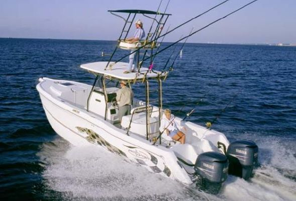 Boats for Sale & Yachts ProKat 2860 Center Console 2008 All Boats
