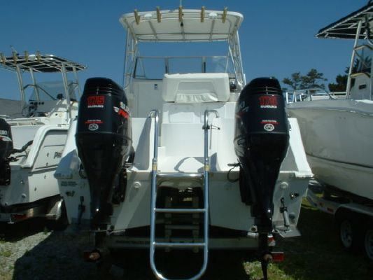 PROKAT/PRO SPORTS 2660WAC 2008 All Boats