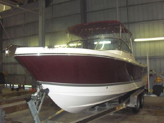 PROLINE 23 Dual Console 2008 All Boats