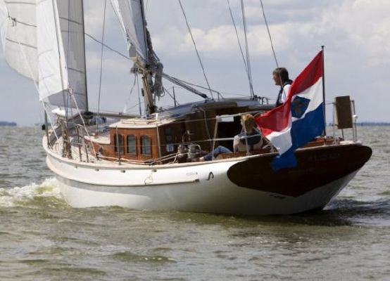Boats for Sale & Yachts Puffin 41 centerboard sloop 2008