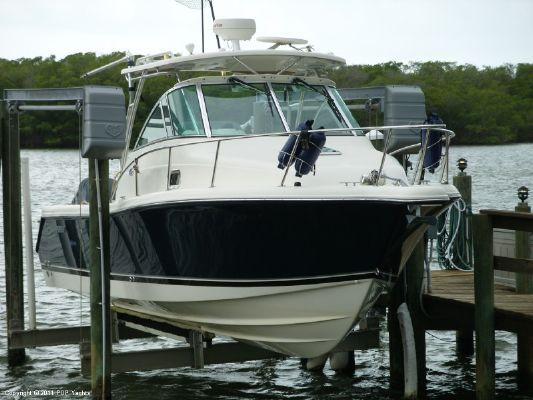2008 pursuit 285 offshore  1 2008 Pursuit 285 Offshore