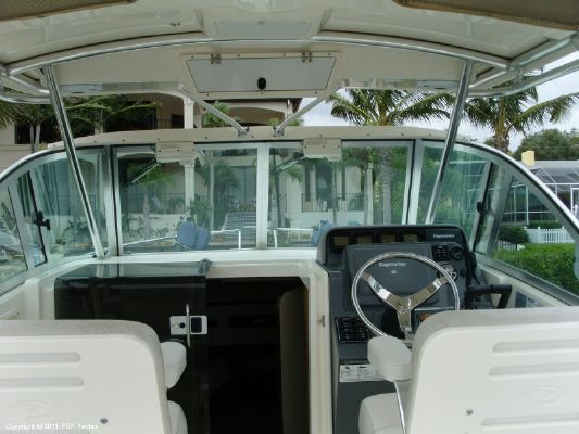 2008 pursuit 285 offshore  3 2008 Pursuit 285 Offshore