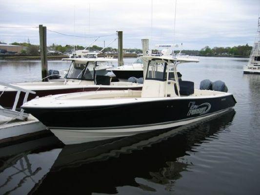Pursuit 340 C 2008 All Boats