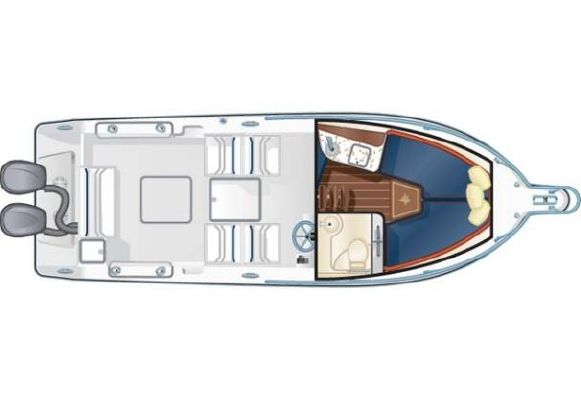 Boats for Sale & Yachts Pursuit OS 285 Offshore 2008 All Boats