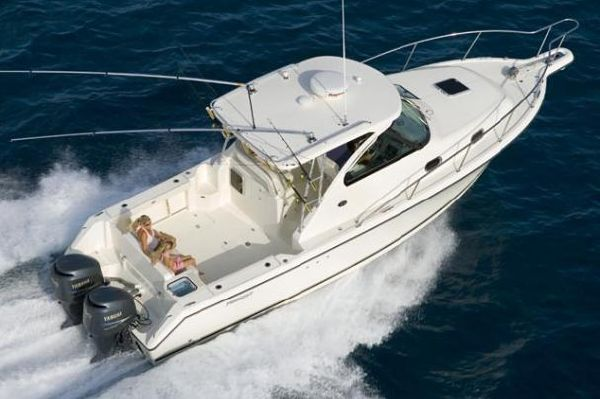 Boats for Sale & Yachts Pursuit OS 315 Offshore 2008 All Boats