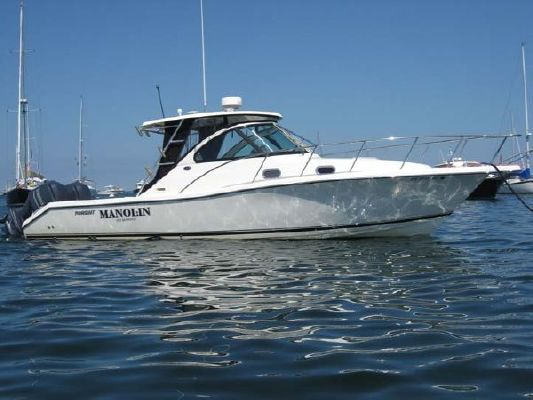 Boats for Sale & Yachts Pursuit OS 335 Offshore 2008 All Boats
