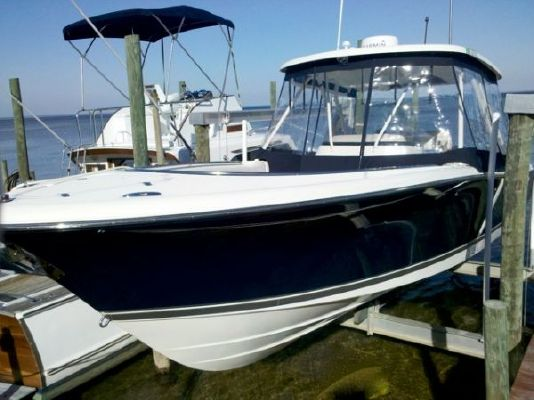 Boats for Sale & Yachts Pursuit S 310 SPORT Center Console 2008 All Boats